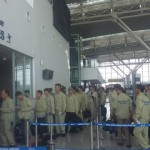 75 masons successfully exited from Viet Nam to Algeria