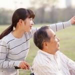 Tuyển giúp việc chăm sóc cụ già 76 tuổi tại Đài Trung