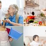 Giúp việc Đài Loan 2018 cơ hội việc làm cho nhiều lao động lớn tuổi