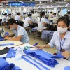 Tuyển gấp lao động cho nhà máy may Đài Bắc