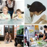 Những yêu cầu đối với đơn giúp việc Đài Loan
