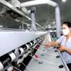 Thông báo tuyển lao động cho nhà máy dệt Quảng Phúc – Vân Lâm.