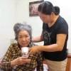 Giúp việc Đài Loan nụ cười hay nước mắt.