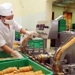 Xuất khẩu lao động Đài Loan – Nhà máy sản xuất bánh mỳ Bắc Ký