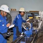 Công xưởng Đài Loan – Nhà máy sản xuất sản phẩm kim loại Thần Vũ