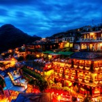 9 điểm du lịch không thể bỏ qua khi đến Đài Loan