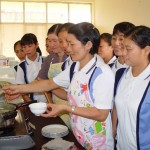 Cuộc sống thực tế của giúp việc Đài Loan