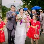 Tập tục cưới hỏi của Đài Loan có gì độc đáo