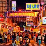 Nét tương đồng trong văn hóa Đài Loan và Việt Nam