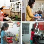 Những điểm mới trong chương trình giúp việc Đài Loan 2019