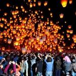 Những lễ hội nổi tiếng của người Đài Loan