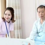 Đơn hàng hộ lý Đài Loan tháng 8 nhà hộ lý Tùng Bách