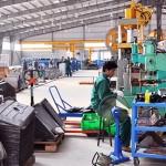 Tuyển nữ lao động giúp việc công xưởng cơ khí Phương Trung.