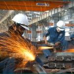 Xuất khẩu lao động Đài Loan đơn hàng cơ khí Á Cách 1/2020