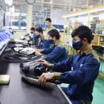 Tuyển lao động đơn hàng cơ khí Đài Loan cho nhà máy Xương Đại
