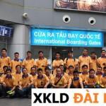 175 doanh nghiệp được phép đưa lao động đi xklđ Đài Loan 2020