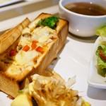 Khám phá những món ăn có tên siêu lạ ở Đài Loan
