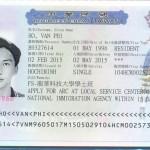 Điều kiện hồ sơ để xin định cư tại Đài Loan.