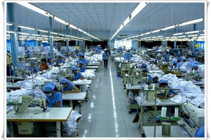 Đơn hàng công xưởng Đài Loan tháng 10