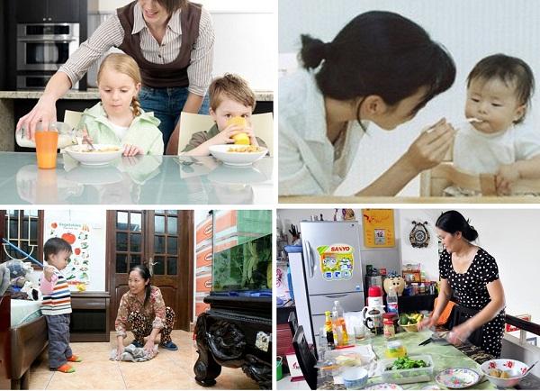 Những đơn hàng giúp việc Đài Loan