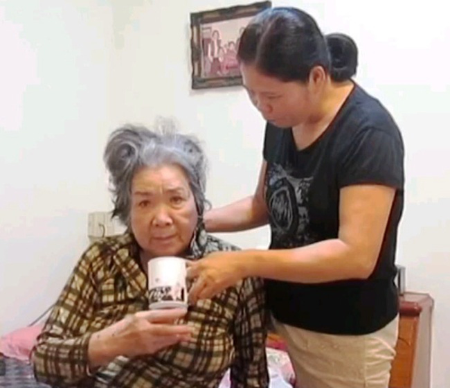 Giúp việc Đài Loan