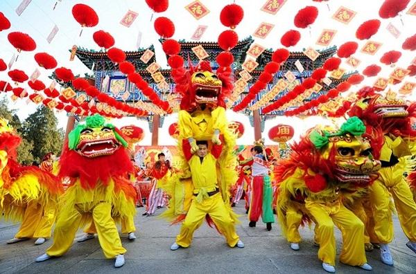 Lao động Đài Loan được nghỉ những ngày lễ nào