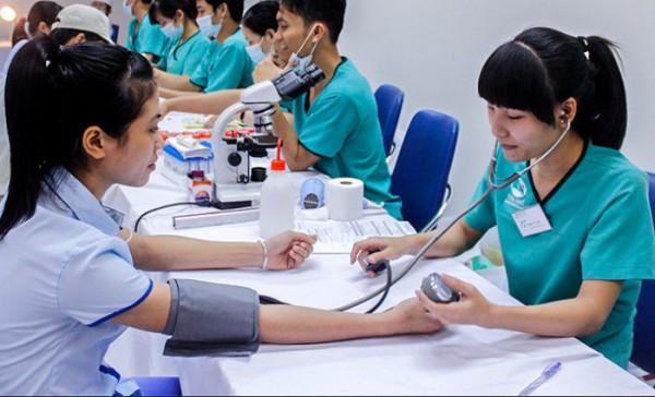 Một số bệnh không được đi xklđ Đài Loan