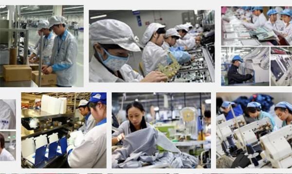 Xuất khẩu lao động Đài Loan tại Bắc Giang