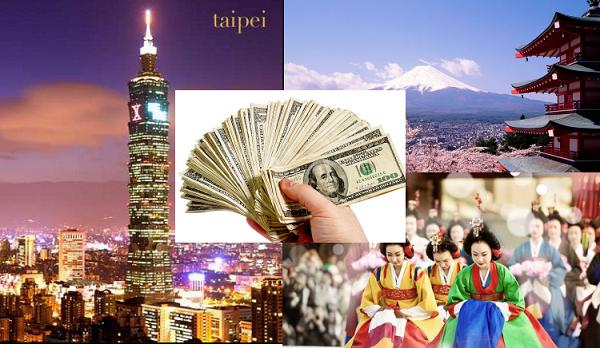 Những điều cần biết về xklđ Đài Loan 2019