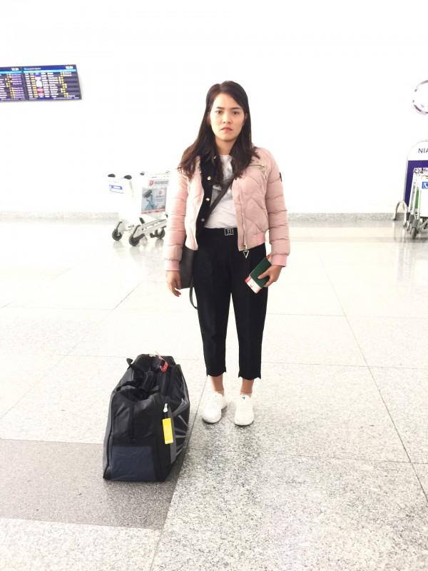 Lao động Hạ Thị Thanh giúp việc Đài Loan