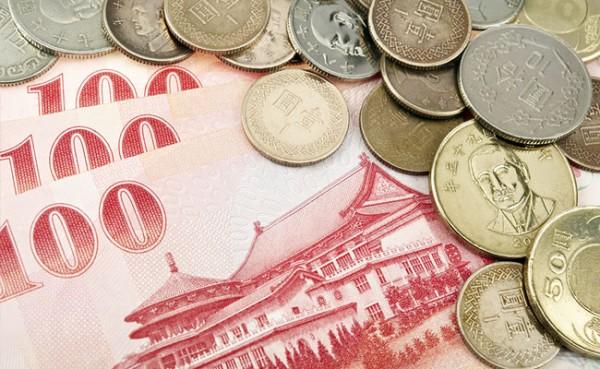 Tiền tệ Đài Loan
