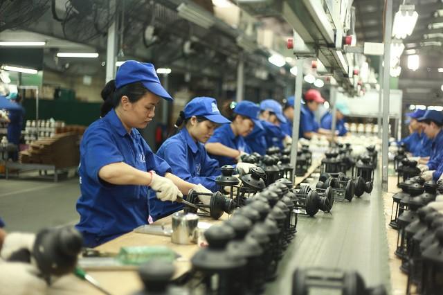 Tuyển lao động công xưởng Á Cách