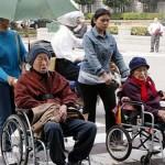 Tuyển giúp việc Đài Loan chăm sóc cụ già 84 tuổi bị liệt toàn thân