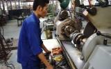 Đơn hàng công xưởng cơ khí Xảo Vi ở Đài Bắc tuyển dụng